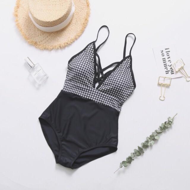 Đồ bơi liền mảnh, monokini phong cách Hàn Quốc (BI0077) - 2739689 , 1140978560 , 322_1140978560 , 320000 , Do-boi-lien-manh-monokini-phong-cach-Han-Quoc-BI0077-322_1140978560 , shopee.vn , Đồ bơi liền mảnh, monokini phong cách Hàn Quốc (BI0077)