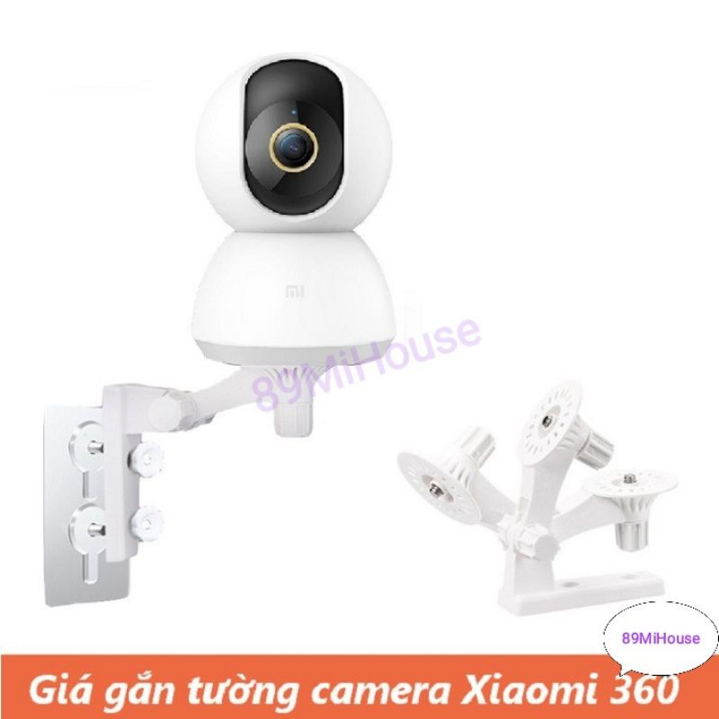 Giá gắn tường camera Xiaomi Mijia 360 / Đế gắn tường camera Xiaomi Mijia 360