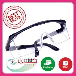 ❌CÓ SẴN HCM❌ Kính chắn bụi bảo vệ mắt và khói xe tuyệt đối kính chống giọt bắn