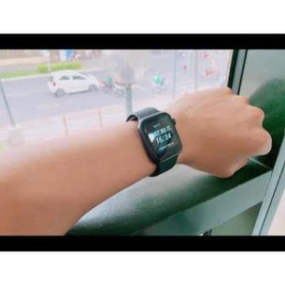 Đồng Hồ Thông Minh T500 Seri 5 Kết Nối Bluetooth - Kích Thước 44mm Chống nước Chính Hãng [vthm9]