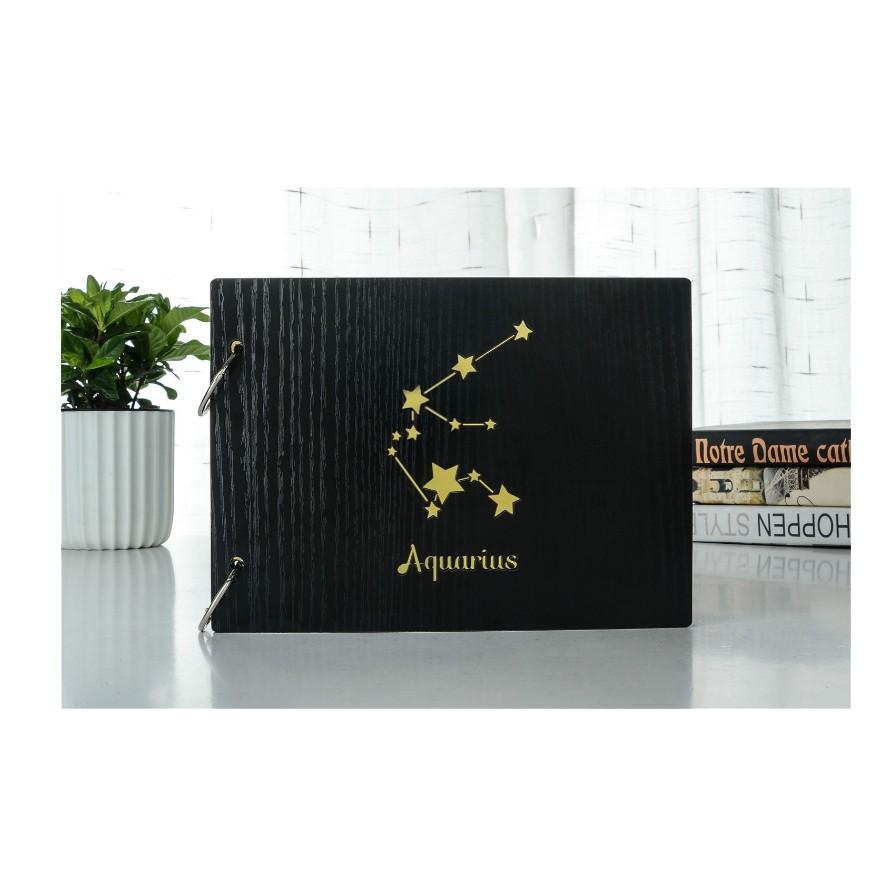 [SIÊU PHẨM SỐ LƯỢNG CÓ HẠN] Album 8 inch 12 cung hoàng đạo 1