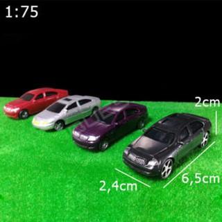 Xe mô hình tỷ lệ 1:75 đủ màu sắc