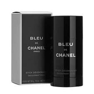 [Hàng Auth] Sáp khử mùi Bleu de Chanel Deodorant 75ml