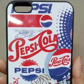 Ốp điện thoại Iphone 6/7 Phiên bản Pepsi