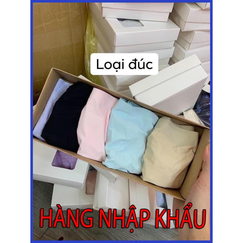 [HÀNG MỚI] Combo 5 quần lót, quần su - đúc hàng Quảng Châu cao cấp
