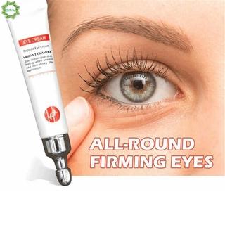 Cod Qipin 20g Anti-age Magic Eye Serum Cream To Remove Eye Bags / Dark Circles Wrinkles