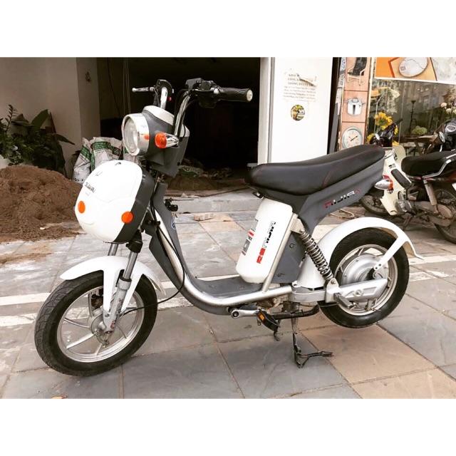 Xe đạo điện ninja cu giá rẻ
