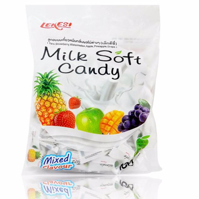 [Deal Giá Tốt] Kẹo Dẻo Thái Lan 24 Vị Gói 320G