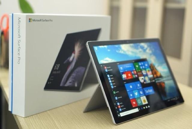 Surface Pro 4 Like New – Core i7 / Ram 8GB/ SSD 256GB