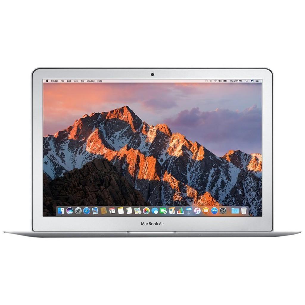 Laptop Apple MacBook Air MQD32HN/A 13.3-inch Laptop 2017 (Core i5/8GB/128GB/MacOS) - Hàng chính hãn