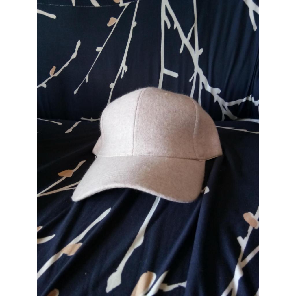 หมวกแก๊ป แนววินเทจ Vintage Style Cap Free Sizeมวกแก๊ป แนววินเทจ Vintage Style Cap Free Size
