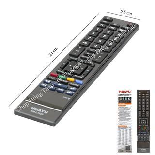Remote Tivi Toshiba Huayu có hộp