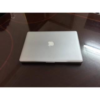 [Mã ELCLXU8 hoàn 5% xu đơn 500k]Macbook pro MC700 i5 2.3 ram 4G HDD 320G 98% tặng fui đồ