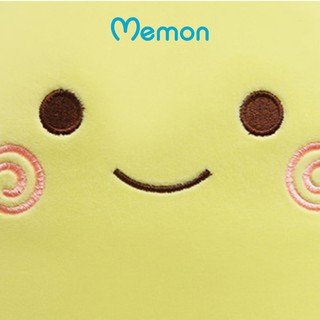Hình ảnh Quả Bơ Nhồi Bông Cao Cấp Memon-8