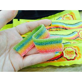 Combo 5 thanh Kẹo dẻo hương trái cây Chupachups - 3264356 , 454050969 , 322_454050969 , 11500 , Combo-5-thanh-Keo-deo-huong-trai-cay-Chupachups-322_454050969 , shopee.vn , Combo 5 thanh Kẹo dẻo hương trái cây Chupachups