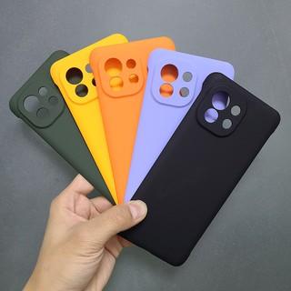 ốp lưng Thời Trang Dành Cho Xiaomi Mi 11 10t Pro Lite Xiaomi11 Mi11 5g