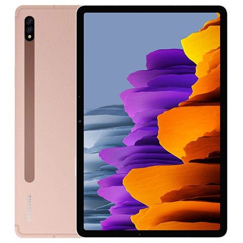 [LN123J]  Máy tính bảng Samsung Galaxy Tab S7|S7+ (Tặng kèm bao da bàn phím)