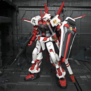 Mô hình Gundam Astray Flight Unit 2nd