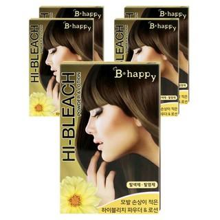 Tẩy tóc an toàn có dưỡng tóc B-Happy thumbnail