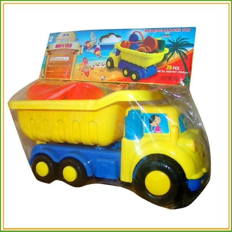 (Siêu Phẩm) Xe đồ chơi biển chất lượng tốt cho trẻ em