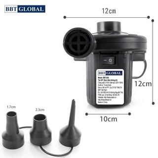 Bơm điện hút xả 2 chiều BBT Global BBT839 thumbnail