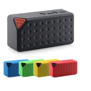 Loa Bluetooth Wireless Speaker X3 - DC1261