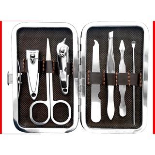Bộ cắt móng tay 10 món và 7 món siêu rẻ thumbnail