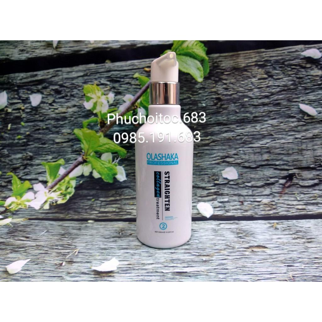 Phục hồi olashaka collagen chăm sóc tóc hư tổn 300ml - 2954687 , 543884229 , 322_543884229 , 470000 , Phuc-hoi-olashaka-collagen-cham-soc-toc-hu-ton-300ml-322_543884229 , shopee.vn , Phục hồi olashaka collagen chăm sóc tóc hư tổn 300ml