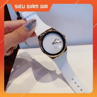 Đồng hồ G.u.o.u tròn nữ cực xinh - Tặng kèm hộp và pin-donghonu