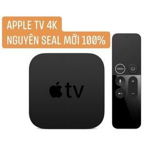 Apple TV 4K Gen 5 (32GB/64GB) Chính hãng Apple mới 100% nguyên seal