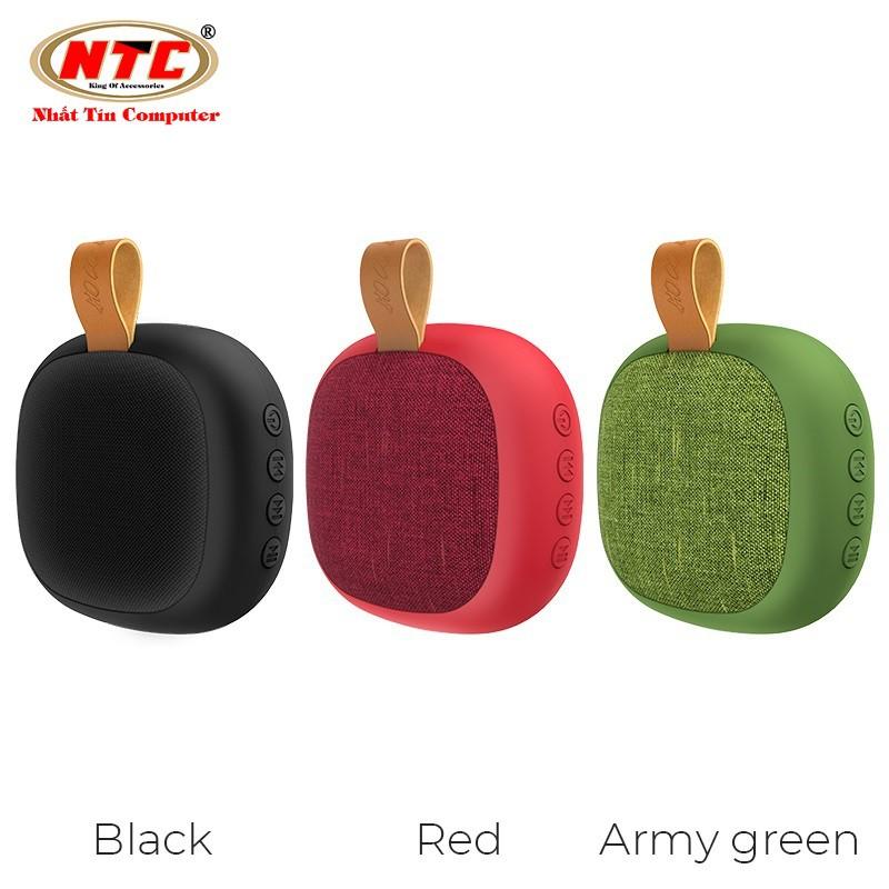 Loa Bluetooth mini Hoco BS31 Bright sound Wireless V4.2WT - Hãng phân phối chính thức