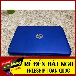[500K] Laptop HP Stream 11 Mini mỏng Nhẹ Zin tem