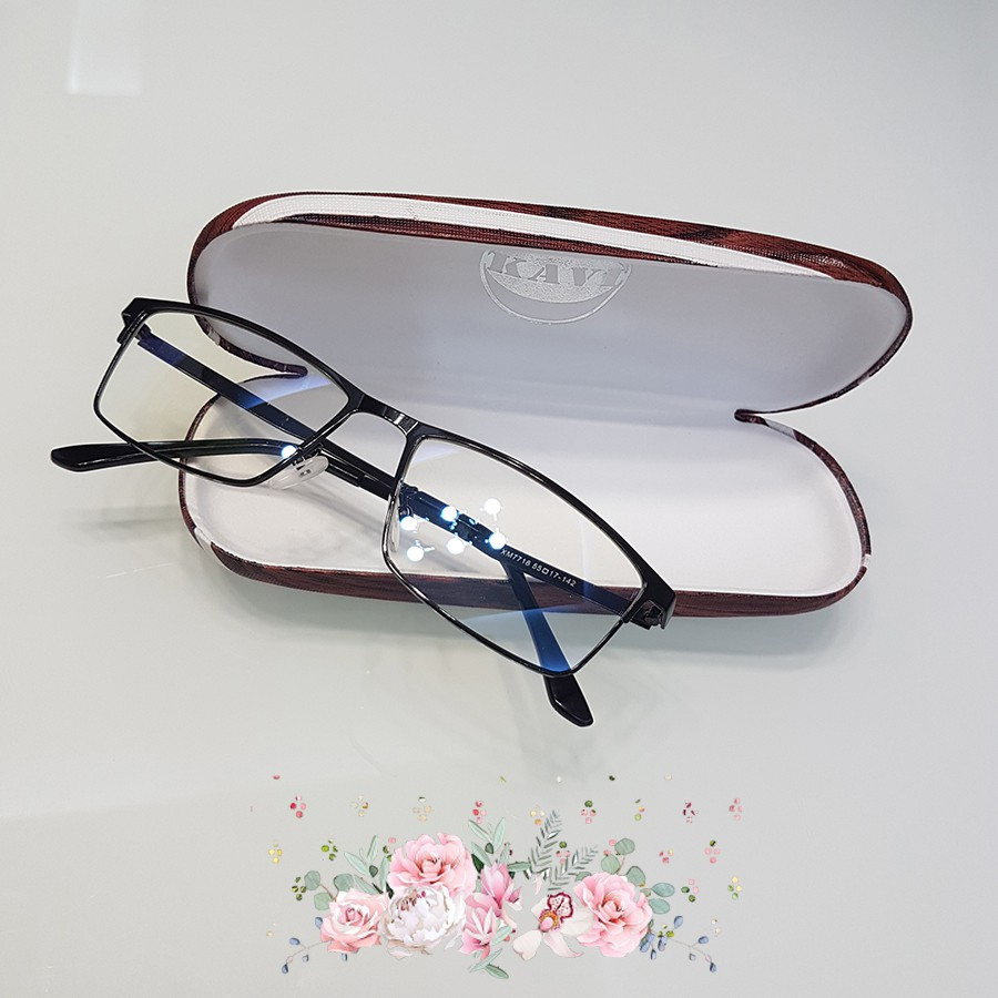 Kính 0 độ bảo vệ mắt KC001