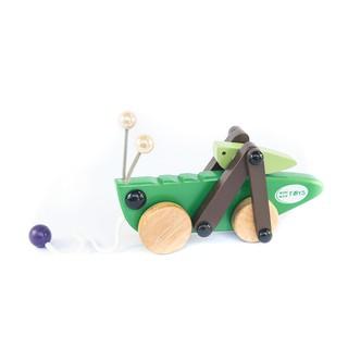 Đồ chơi gỗ Winwintoys - Châu chấu 63252