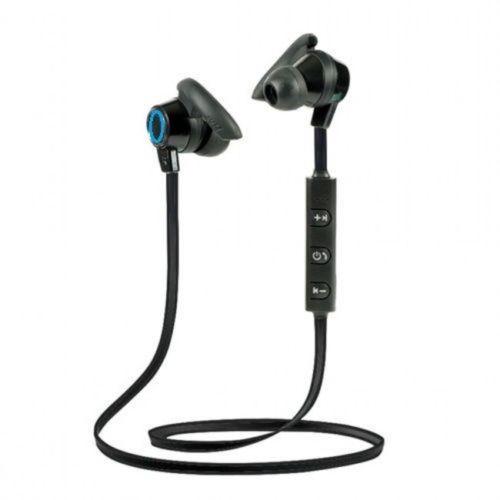 Tai nghe nhét tai Bluetooth 4.2 không dây âm thanh Stereo 4 màu