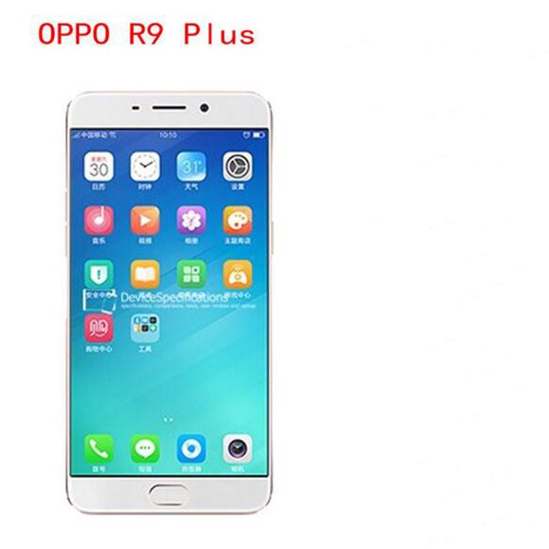 3 Miếng Dán Cường Lực Cho Oppo R9 Plus