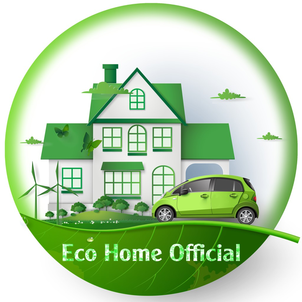 ECO HOME OFFICAL
