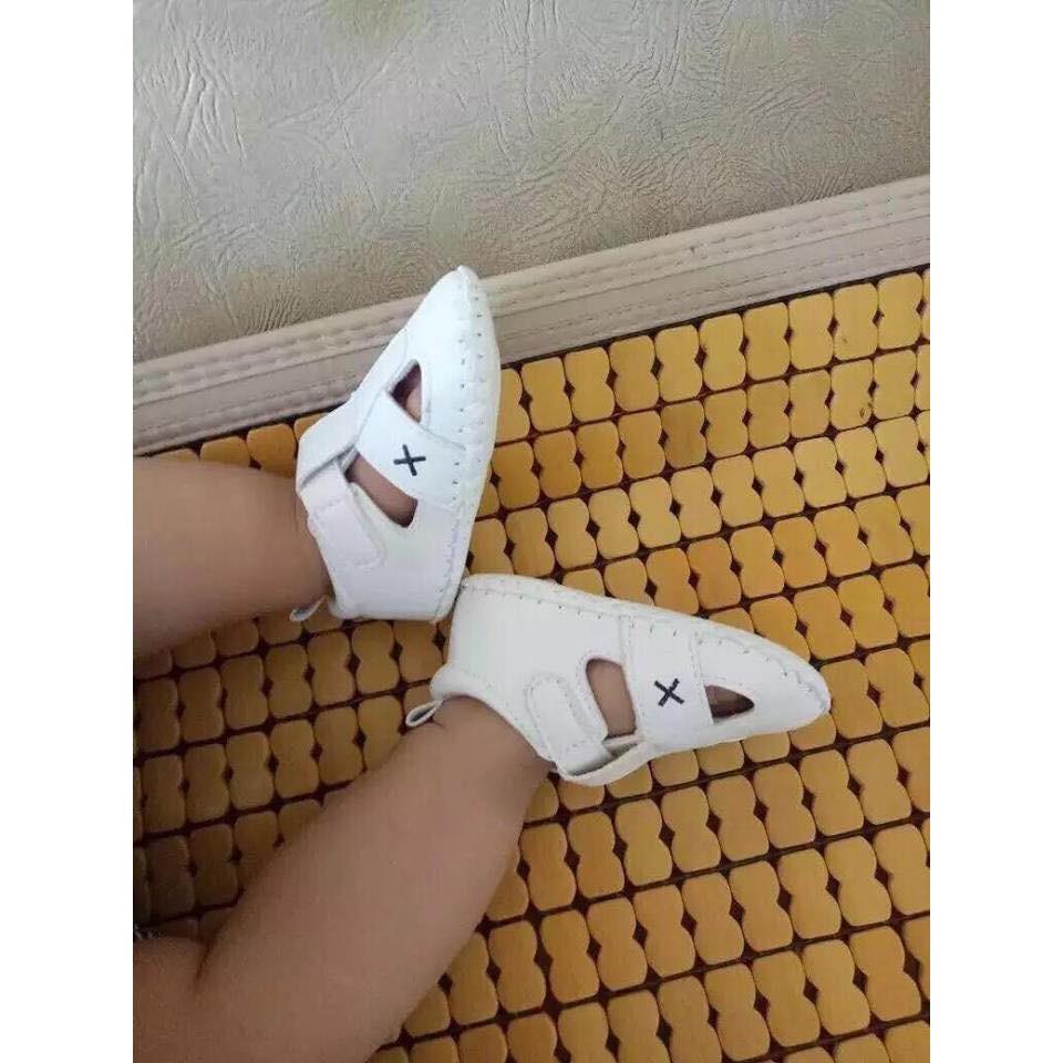 Giày tập đi cho bé mềm mại chống trơn trượt dễ thương cho bé|Giày tập đi cho bé trai bé gái
