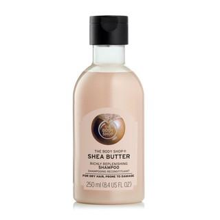 Dầu gội The Body Shop Shea Butter richly replenishing shampoo 250ml - 56512