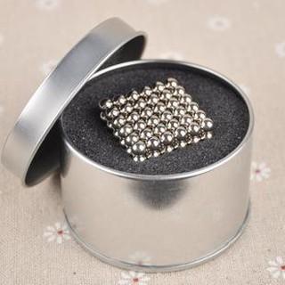 Bi Nam Châm – Magnetic Ball (216 viên, loại 5mm)