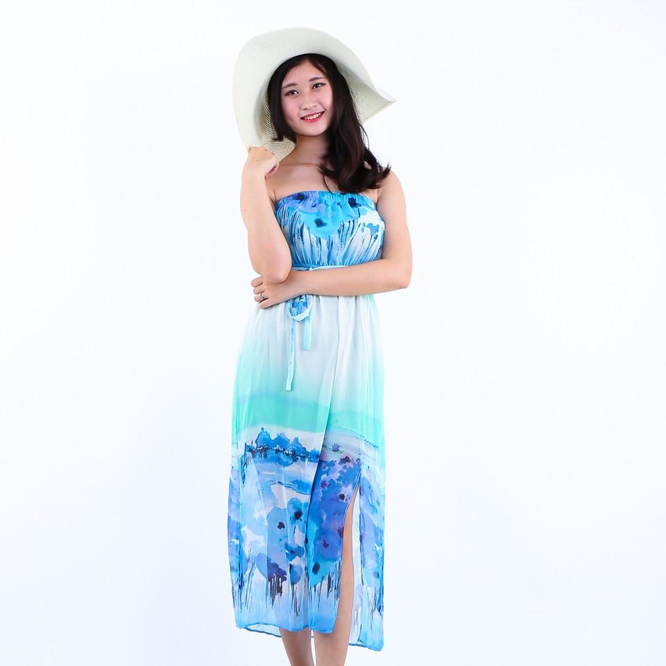 [ ẢNH THẬT] Đầm Maxi voan - Dáng quây quyến rũ - 3474465 , 968374507 , 322_968374507 , 250000 , -ANH-THAT-Dam-Maxi-voan-Dang-quay-quyen-ru-322_968374507 , shopee.vn , [ ẢNH THẬT] Đầm Maxi voan - Dáng quây quyến rũ
