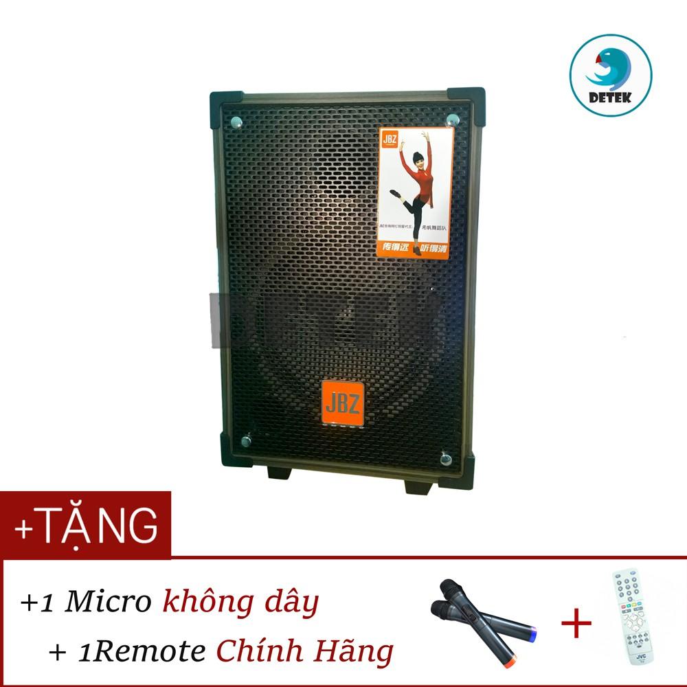 Loa Vali hát Karaoke JBZ NE108 3 tấc tặng kèm Micro không dây - 2554255 , 1039690201 , 322_1039690201 , 1245000 , Loa-Vali-hat-Karaoke-JBZ-NE108-3-tac-tang-kem-Micro-khong-day-322_1039690201 , shopee.vn , Loa Vali hát Karaoke JBZ NE108 3 tấc tặng kèm Micro không dây