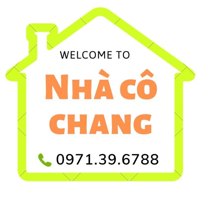 Nhà cô Chang