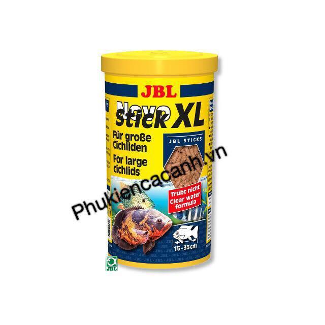 [FREESHIP 99K TOÀN QUỐC] Thức ăn JBL Stick XL - Thức ăn cho cá săn mồi