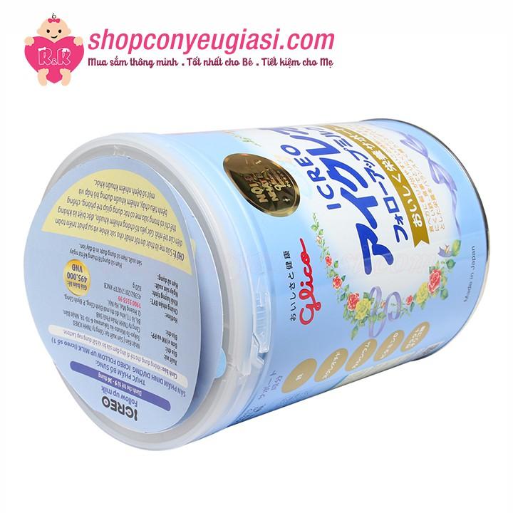 Sữa Glico số 9 - 820 g -Chính Hãng SnB | Shopee Việt Nam