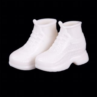 Giày thể thao cho búp bê barbie và búp bê size 30 cm.