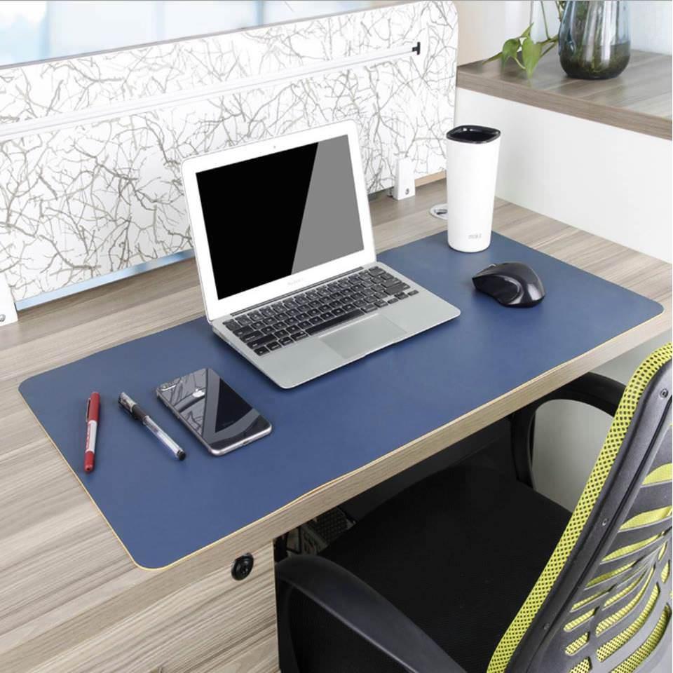 Thảm – Deskpad Da Trải Bàn Làm Việc 40 X 80cm Giá chỉ 297.500₫