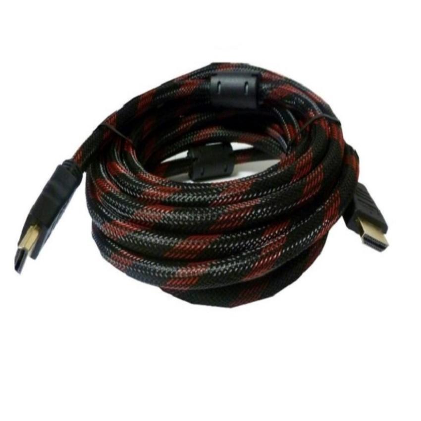 Cáp nối HDMI 25m (Đen) -DC967