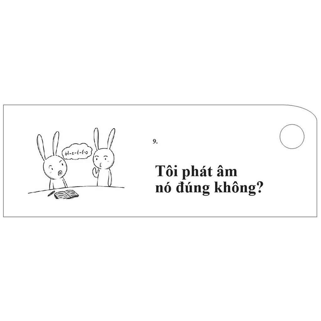 Bộ 1000 Thẻ Flashcard Tiếng Anh - Common English Phrases