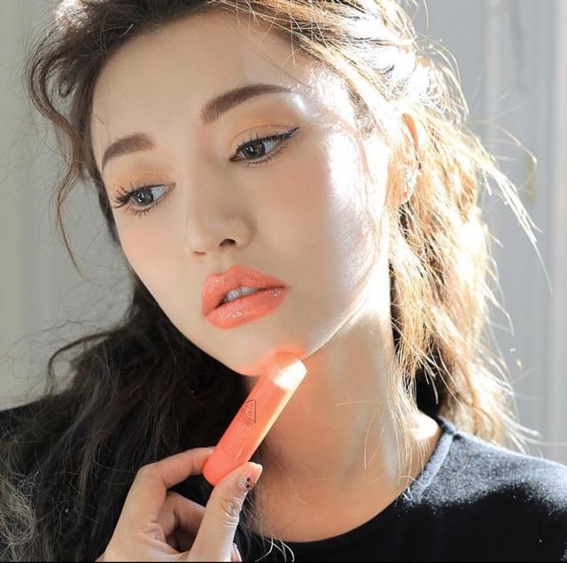 Son dưỡng môi căng bóng 3CE Plumping Lips (Hàng xách tay chính hãng)